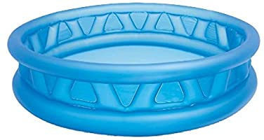 Intex 58431 Soft Side Pool, 188 x 46 x 15 cm