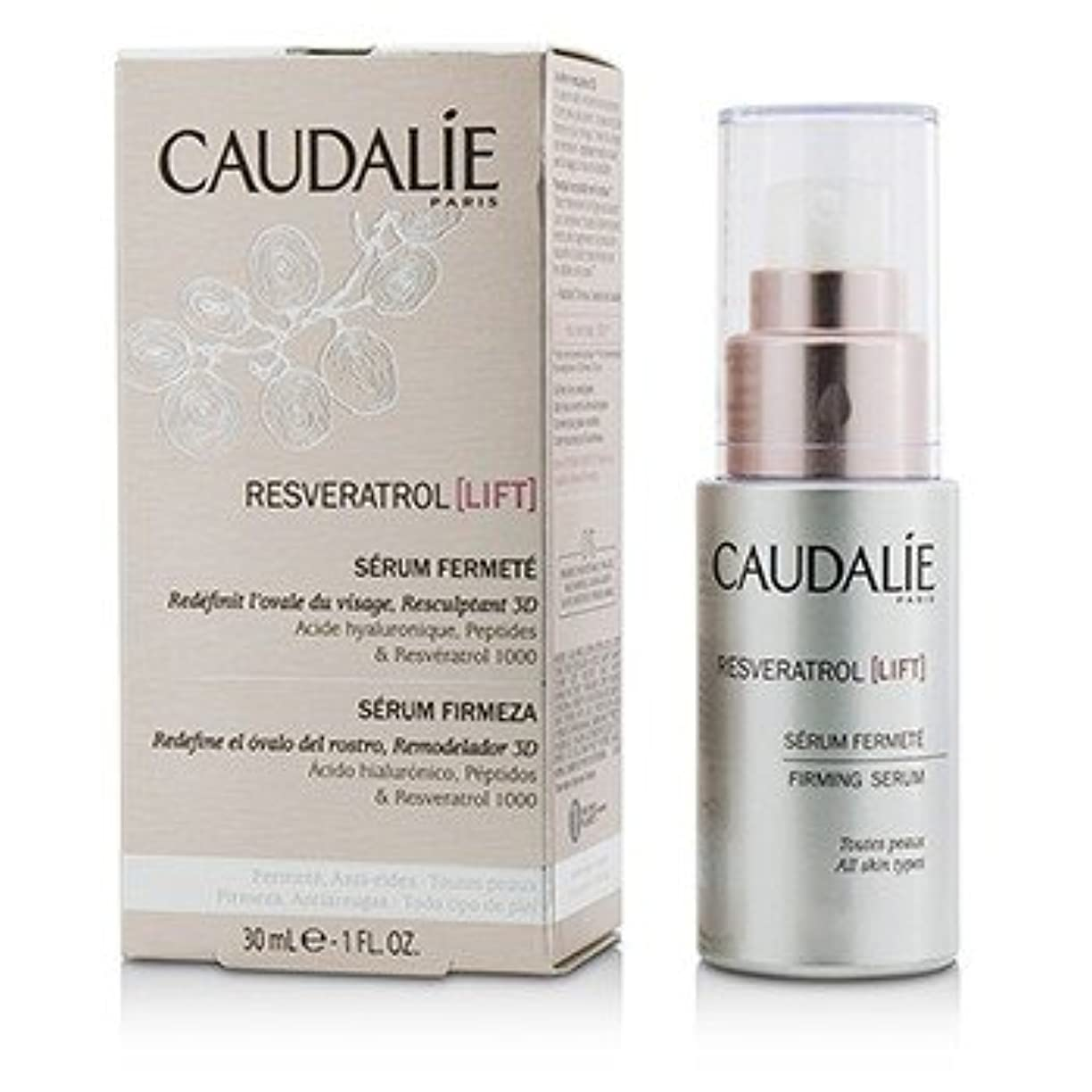 舞い上がる問い合わせる城[Caudalie] Resveratrol Lift Firming Serum 30ml/1oz