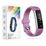 Best Fitbit For Kids - ONIOU Kids Fitness Tracker Watch, IP67 Waterproof Activity Review