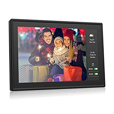 WiFi Cloud Digital Picture Frame Digital Photo Frame Electronic Picture Frame