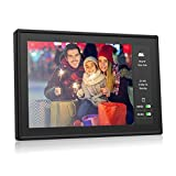 BSIMB Wifi Cloud Digital Photo Frame Digital Picture Frame Dual Display 9 Inch+5.5...