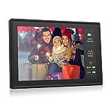 BSIMB 16GB 10.1 inch WiFi Digital Photo Frame Digital Picture Frame Dual Display...