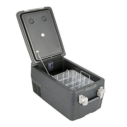 L&Z pour Le Réfrigérateur Électrique De Voiture Et De Camion pour Le Réfrigérateur De Camping De Voyage pour DC12V/24V