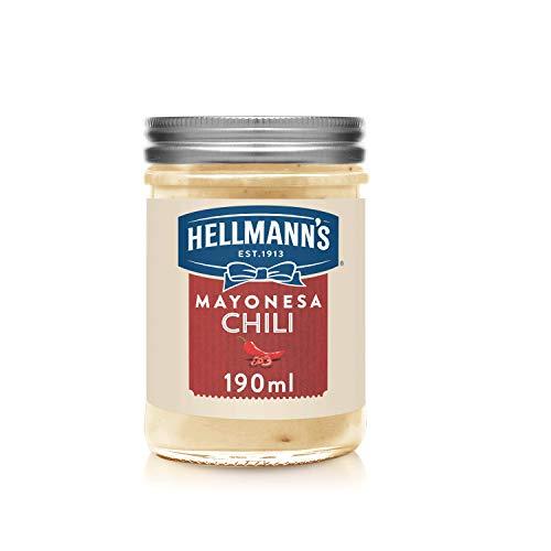 Hellmann's Premium Trüffel-Mayonnaise, 190 ml