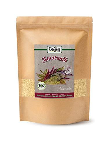 Biojoy Amarante BIO, naturelle de qualité, sans additifs (1,5 kg)