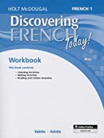 Level 1 (Discovering French Today)