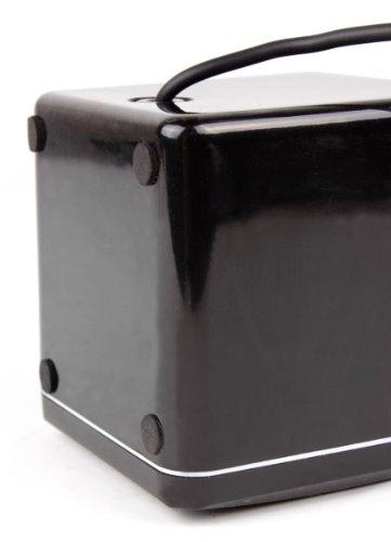 DURAGADGET Altavoces Compactos para Tocadiscos Lauson CL145 | Dual ...