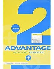 Advantage. Bachillerato 2. Workbook
