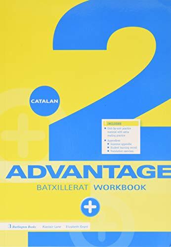 Advantage Batxillerat 2 Workbook
