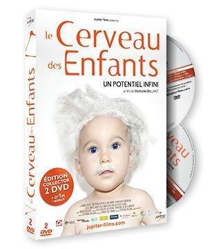 Le Cerveau des Enfants - Edition Collector 2 DVD