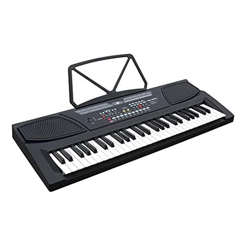 MK-208154キー子供大人電子キーボード電子オルガン8デモソング2つの教授法エレクトリックピアノ