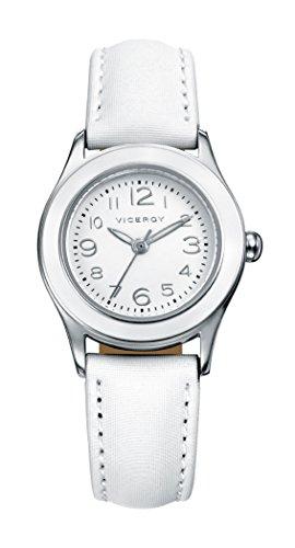 Reloj Viceroy Comunion Niña 432190-05 Niña Blanco