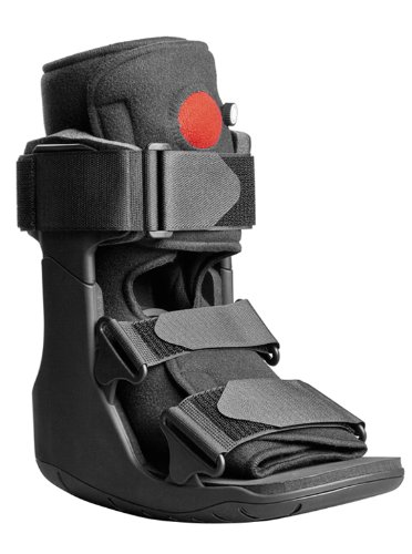 ProCare XcelTrax Air Ankle Walker Brace/Walking Boot, X-Small