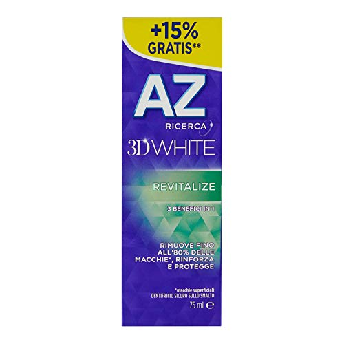 3D White Revitalize - Toothpaste 75 ml