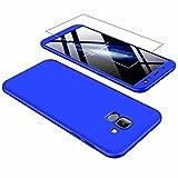 Mejor funda para Samsung Galaxy J6 2018 (carcasa 360)