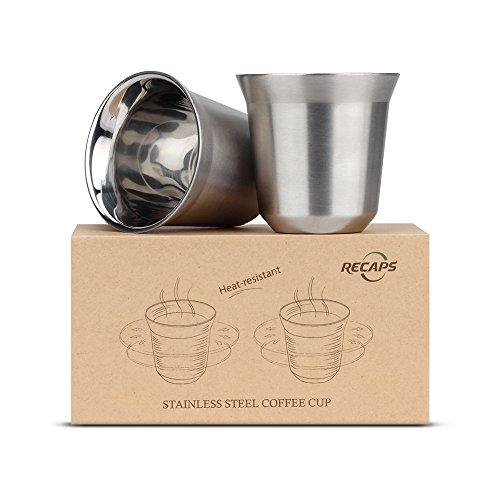 Catálogo para Comprar On-line Set de Tazas para Cafe más recomendados. 4