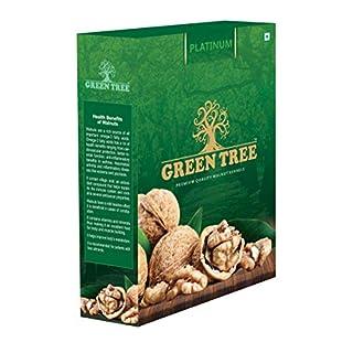 GREEN TREE PLATINIUM Walnut Kernels, Walnut without Shell/Akhrot Giri