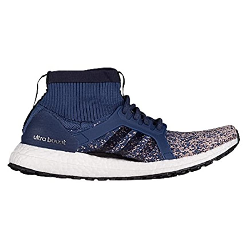ロゴ救出ドレス(アディダス) adidas レディース ランニング?ウォーキング シューズ?靴 Ultra Boost X All Terrain [並行輸入品]