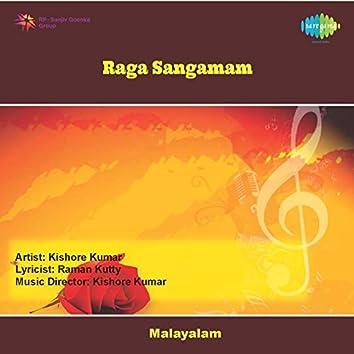 Raga Sangamam (Original Motion Picture Soundtrack)