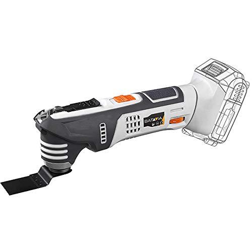 Batavia 706251018V Li-Ion Multi Tool, 36W