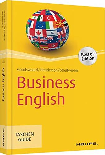 Business English (Haufe TaschenGuide)