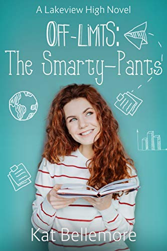 Off Limits: The Smarty-Pants by Bellemore, Kat ebook deal