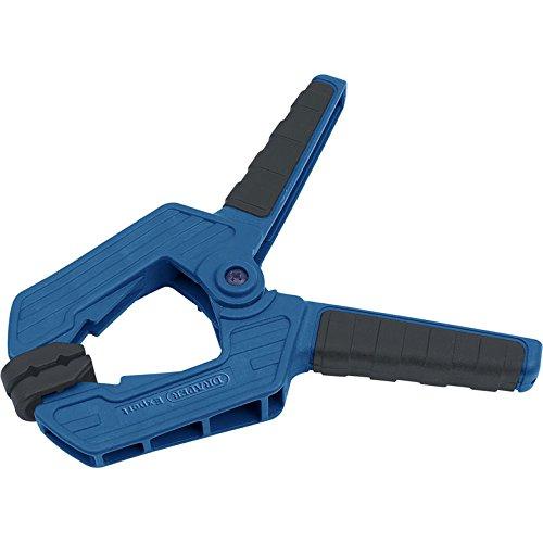 Elite Choix Draper Xs17–25371 Expert Pince de serrage 100 mm Capacité avec poignée souple antidérapante (1) – min 3yr Garantie
