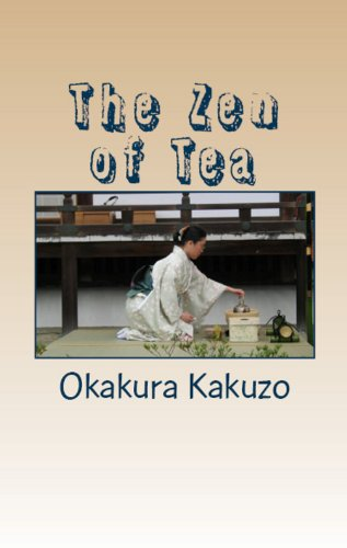 The Zen of Tea (English Edition)