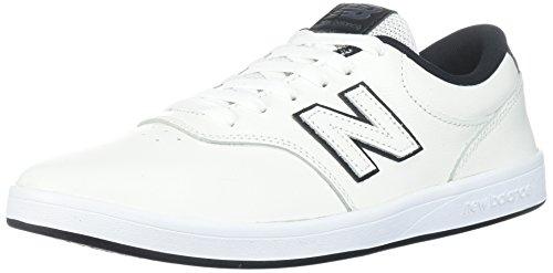 New Balance Men's 424v1 Lifestyle Skate Numeric Sneaker