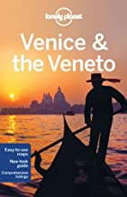 Lonely Planet Venice & the Veneto (Travel Guide) by Lonely Planet (10-Feb-2012) Paperback