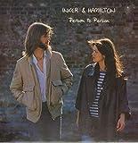 Inker & Hamilton - Person To Person - CBS - CBS 85124