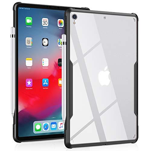 HomeViroi『iPad Pro 11ケースウルトラスリムクリアケース』