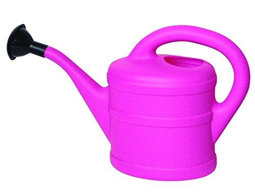 Geli Kunststoff-Gießkanne 1 L, Pink, 70200143