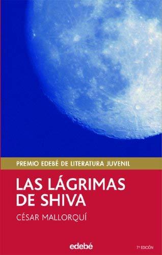 Las lagrimas de Shiva (Periscopio/ Periscope) by César Mallorquí(2004-04-01)