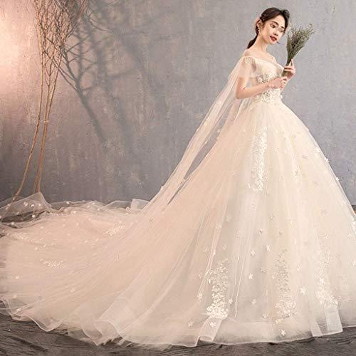 FTFTO Wohnaccessoires Stilvolles Simplicity-Kleid - Mesh in The Waist Dress Kleine Trailing Tour, um das kleine Elegante Kleid Small zu fotografieren