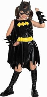 Super DC Heroes Batgirl Child's Costume, Small