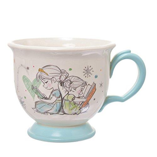 ティーカップ アナと雪の女王 アニメーターコレクション