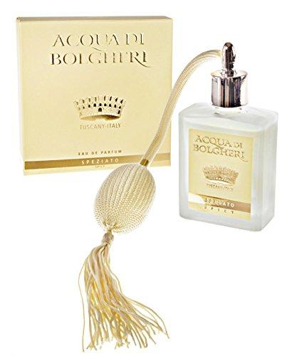 Acqua di Bolgheri Exklusiv-Parfüm Speziato 50 ml
