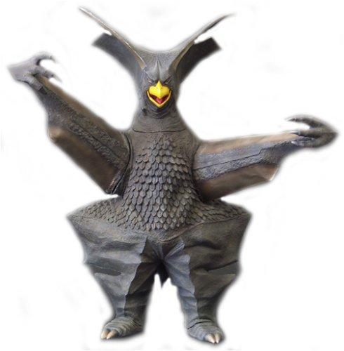 大怪獣シリーズ ウルトラセブン編 再生怪獣ギエロン星獣
