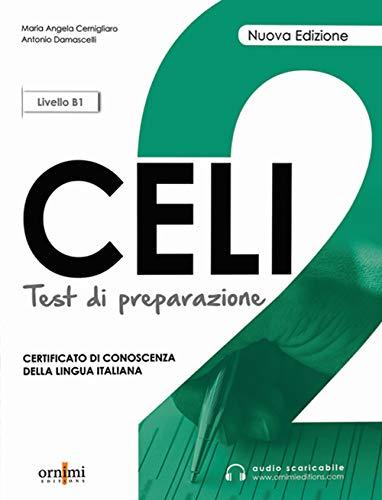 CELI 2 TEST DI PREPARAZIONE (LIVELLO B1)