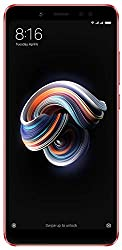 Redmi Note 5 Pro (Red, 4GB RAM, 64GB Storage)