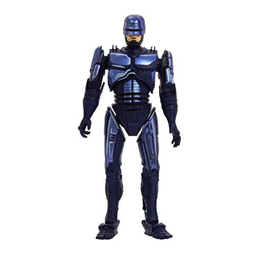 Robocop 17,78 cm Jeu vidéo Figurine