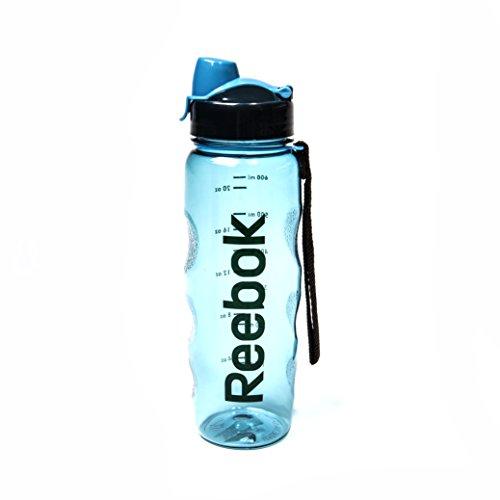 Reebok Getränkeflasche, Blau, Unisex, Drinks, blau, Nicht zutreffend