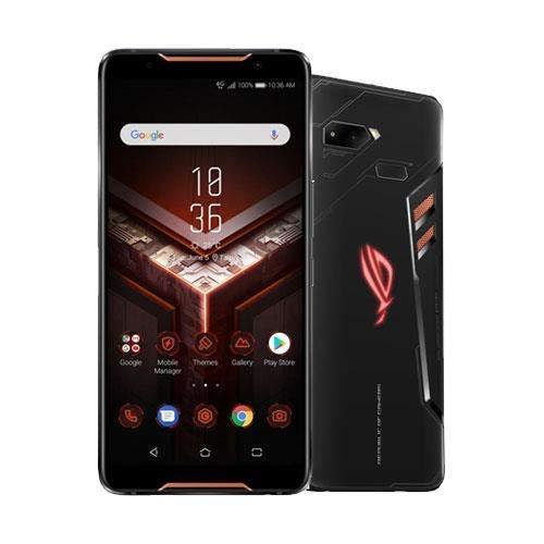 ASUS ROG-PHONE I - ZS600KL-1A049EU (6') 8GB, 512GB, Dual SIM, 4G, 4000 mAh - BLACK