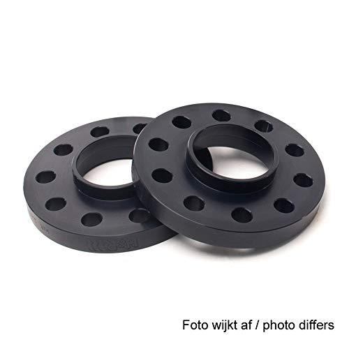 Spurverbreiterung TRAK+ Spurverbreiterungen/TRAK+ Wheel Spacers von H&R 40 mm (B4055571) Distanzscheibe Räder