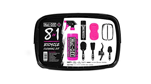 Muc-Off Kit di Pulizia