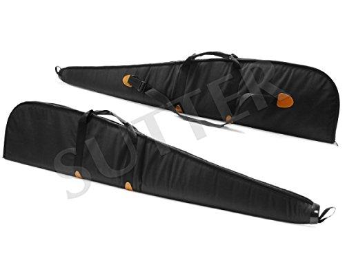 SUTTER Waffentasche und Gewehrtasche 132x28x4cm #3 Gewehrkoffer Waffenfutteral