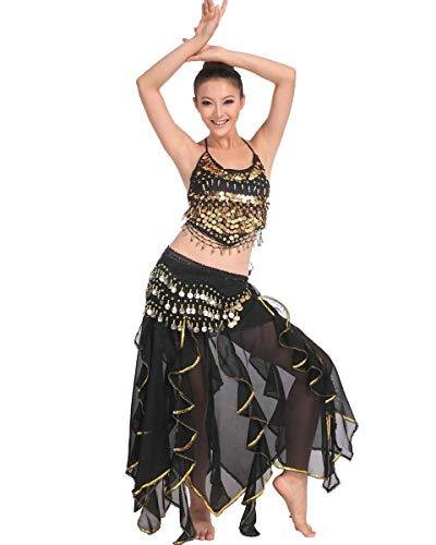 Grouptap Bollywood asiático Indio árabe jazmín Vestido de