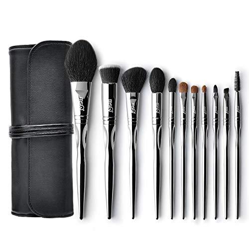 11 Pinceau De Maquillage Picasso Définit L'Outil Professionnel De Pinceau À Paupières En Poudre