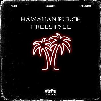 Hawaiian Punch (Freestyle)